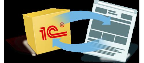 Послуга налаштування Обміну OpenCart з 1С. Синхронізація замовлень і залишків між інтернет-магазином на OpenCart з програмою 1С:Підприємство