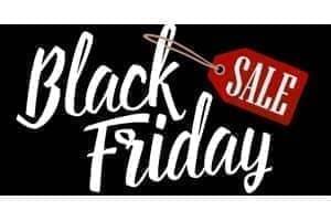 Black Friday OpenCart [Акція завершена]