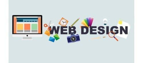 How to start studying web design from nil?