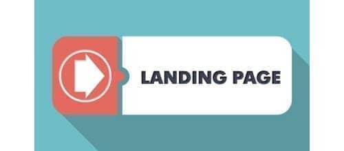Как создать Landing page (Лендинг пейдж), и для чего они нужны?