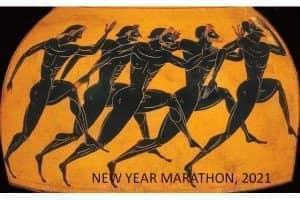 Акция [Завершена]: На старт, внимание… –мы начинаем новогодний марафон со скидками!