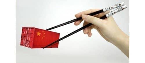 Товари з Китаю: законні методи торгівлі