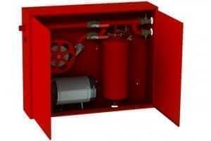 Кейс: SEO-структура для Интернет-магазина пожарного оборудования