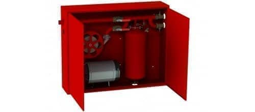 Кейс: SEO-структура для Інтернет-магазину пожежного обладнання