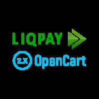 Модуль Оплата через Liqpay для OpenCart 2.1, 2.3