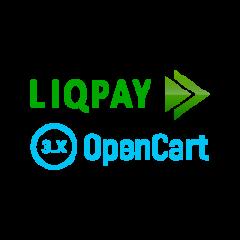 Оплата через Liqpay для OpenCart v 3.0