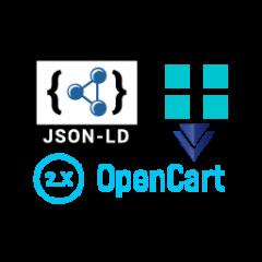 Модуль Мікророзмітка для OpenCart v 2.1.x, 2.3.х