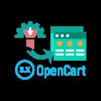 Автоматический генератор и создание тысяч посадочных страниц для OpenCart 3.0