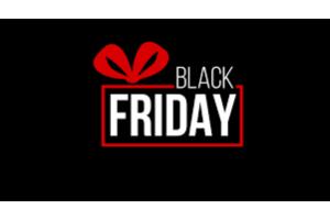 Акция [Завершена]: Black Friday 2020