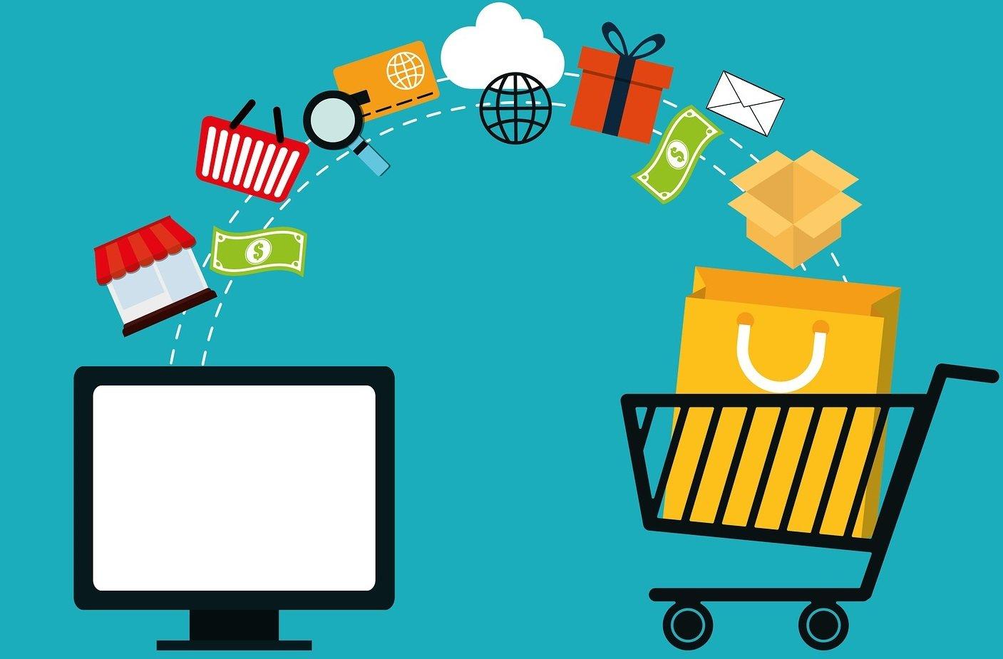Замовити розробку продає інтернет-магазину у Вінниці