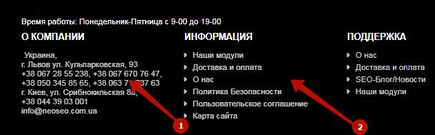 Модуль 54