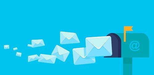 Преимущества e-mail рассылки