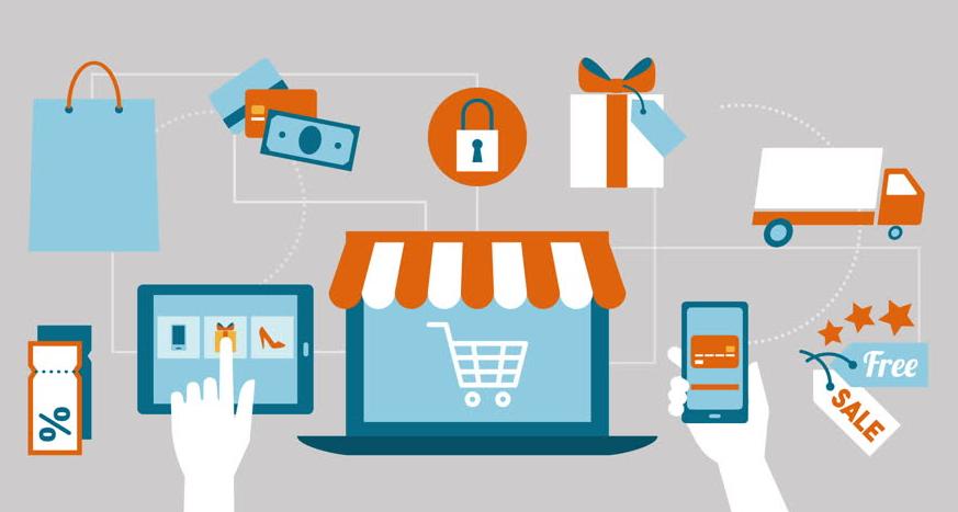 Бизнес-книги как создать успешный интернет-магазин с нуля