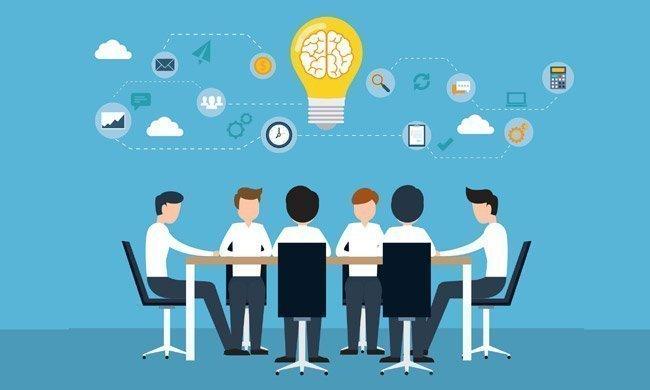Бізнес-план для бізнесу з нуля