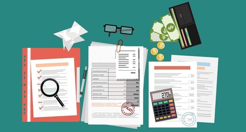 Services for online store accounting