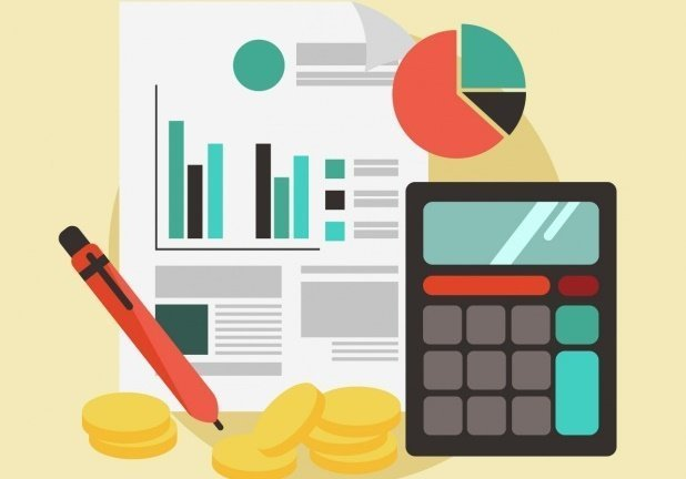 Services and programs for accounting