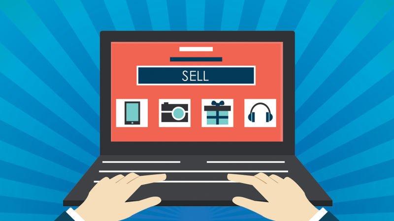 Совет что можно продавать в интернет-магазине