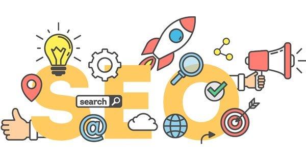 SEO (внутрішня і зовнішня оптимізація) для інтернет-магазину