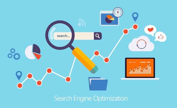 SEO-оптимізація сайту для Інтернет-магазину