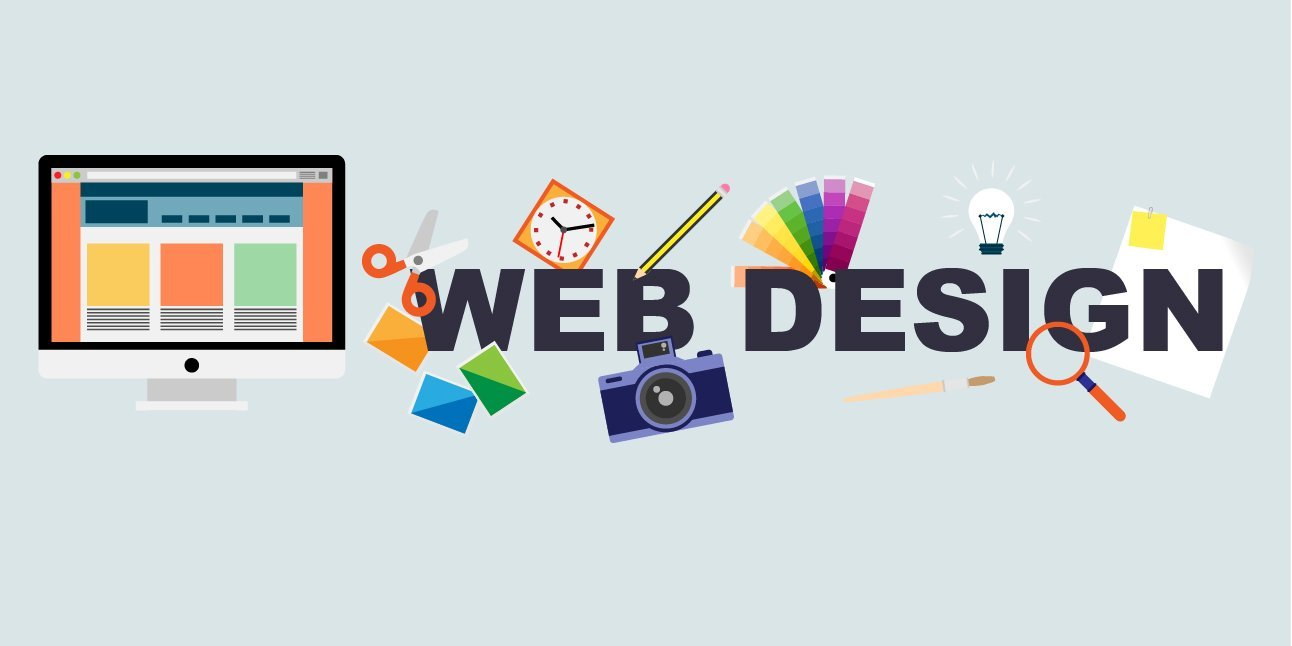 Як вивчити веб-дизайн з нуля