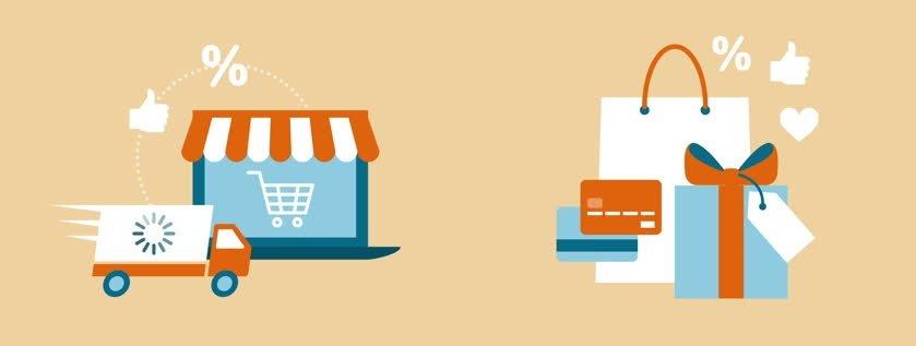 Популярні способи доставки товарів Інтернет-магазину
