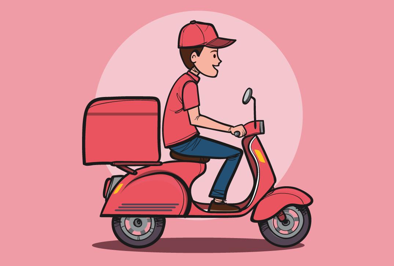 Популярні способи доставки онлайн-покупок