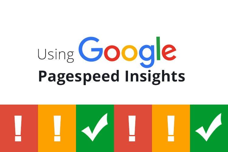 Google PageSpeedInsights