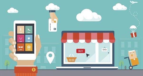 Ідеї для торгівлі в інтернеті