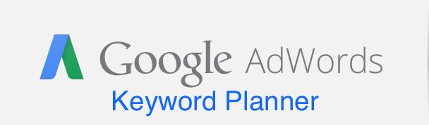 Підбір ключових слів в Google Adwords
