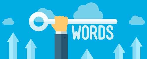 Подбор ключевых слов для сайта