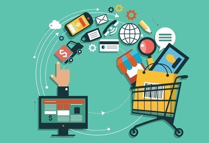 SEO Интернет-магазин