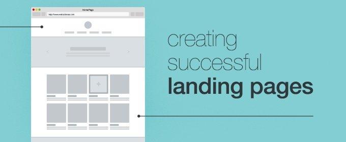 Советы для создания успешного Landing page