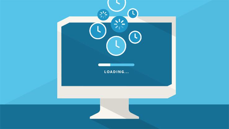 Роль загрузки сайта для интернет-магазина