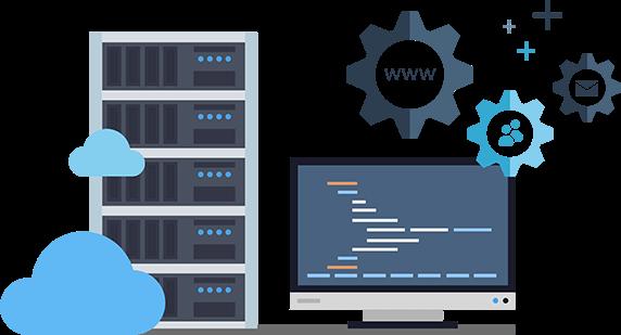 Советы как зарегистрировать домен и хостинг для интернет-магазина