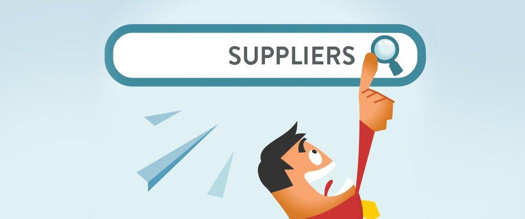 Советы как найти поставщиков для интернет-магазина