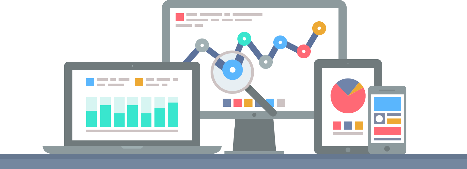 Оптимізація продуктивності сайту