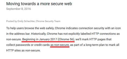 Создание безопасного интернет-магазина с потоколом https