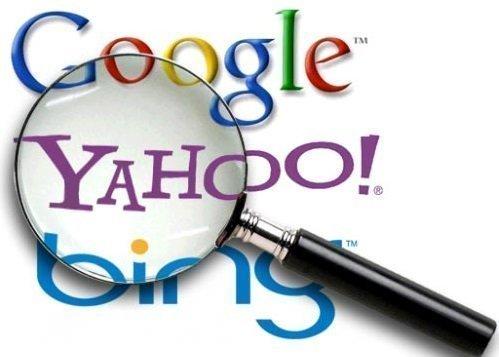 Регистрация сайта в панели вебмастеров