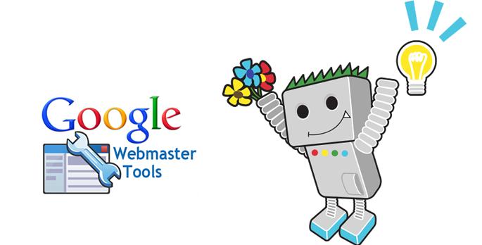 Регистрация для веб-мастеров Google