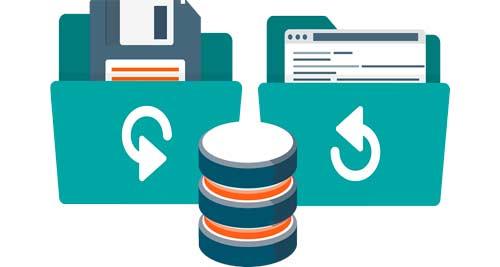 Программные решения Резервные копии для интернет-магазина на OpenCart