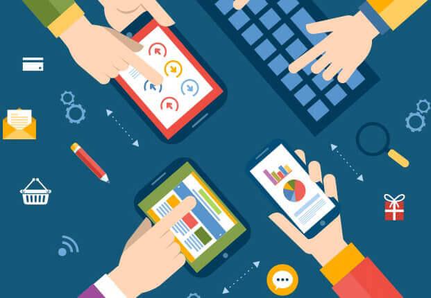 Плюсы работы с веб-студией при создании интернет-магазина во Львове
