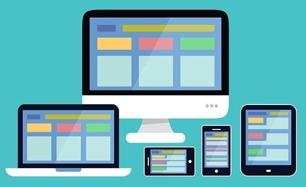 Адаптивный дизайн как важная составляющая интернет-магазина