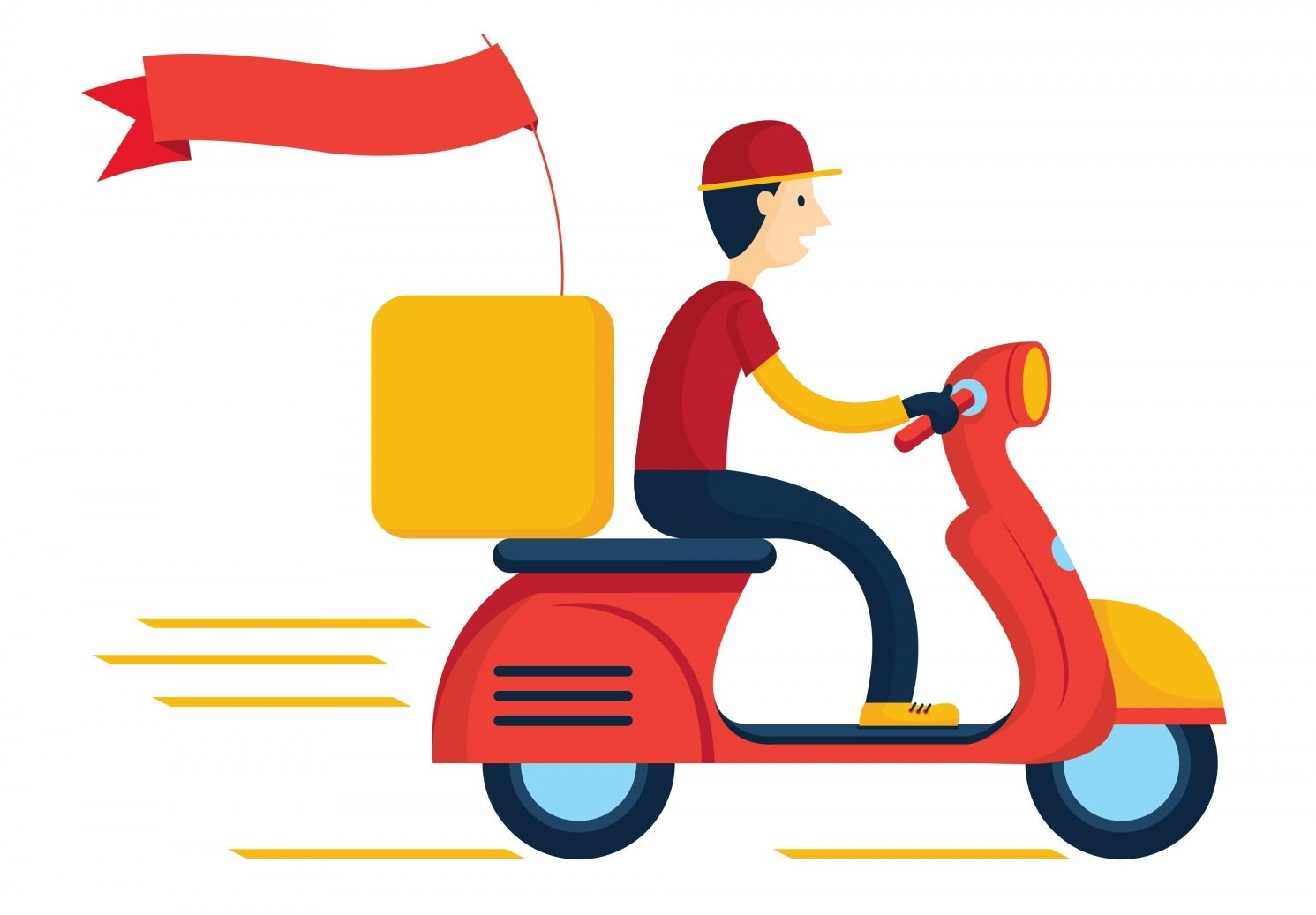 Варіанти доставки для онлайн-покупців
