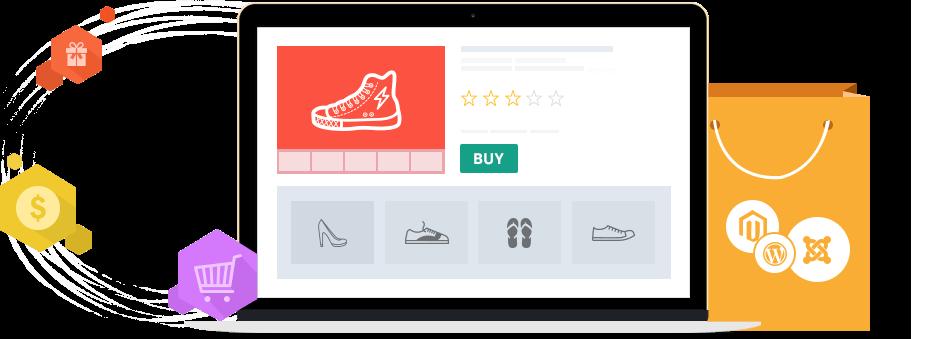 Как определить качественный дизайн шаблона для интернет-магазина