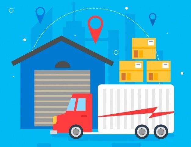 Переваги транспортних компаній для доставки Інтернет-магазину