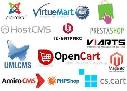 Яку CMS вибрати для інтернет-магазину, рекомендації експертів
