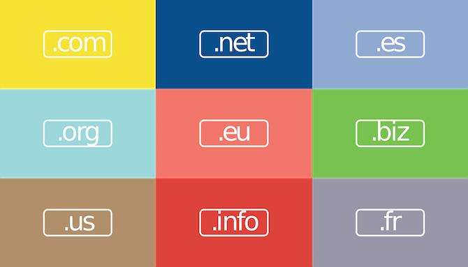 Що потрібно знати при підборі доменного імені