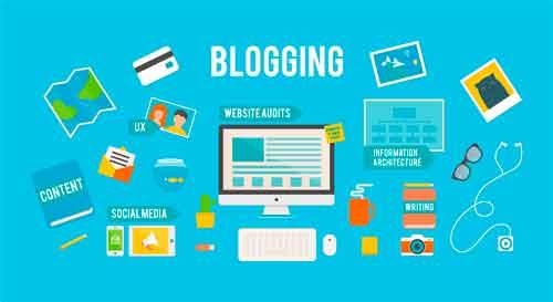 Блог для Интернет-магазина