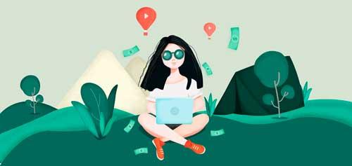Как оплачивается работа в интернете