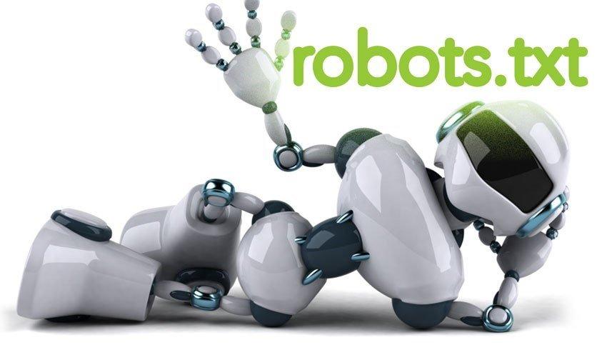Оптимізація файлу robots.txt інтернет-магазину